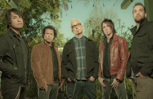 WIN TICKETS: Everclear, Filter, Live and Sponge