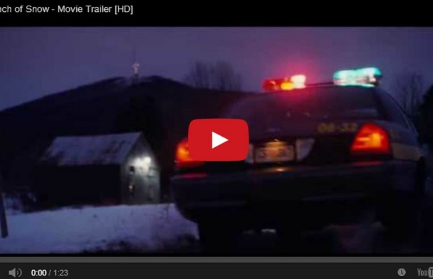 VIDEO: Movie Trailer – South Hit By 'One Inch Of Snow'