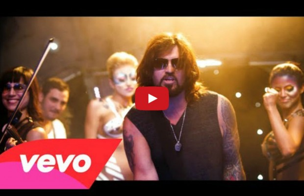 """VIDEO: Billy Ray Cyrus' """"Achy Breaky Heart"""" Sequel"""