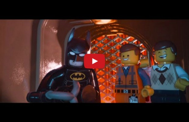 VIDEO: The Blooper Reel for The Lego Movie Is Totally Hilarious