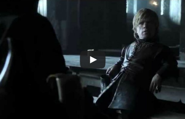 The Wolf of Wall Street Mashup of Game of Thrones!