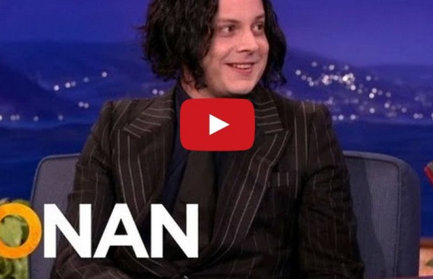 Jack White doesn't want Cell Phones at his Concerts.